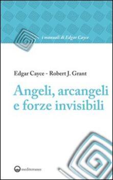 Vitalitart.it Angeli, arcangeli e forze invisibili Image
