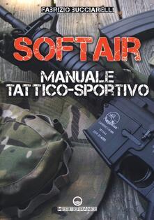 Daddyswing.es Softair. Manuale tattico-sportivo Image