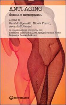 Capturtokyoedition.it Anti-aging donna e menopausa Image