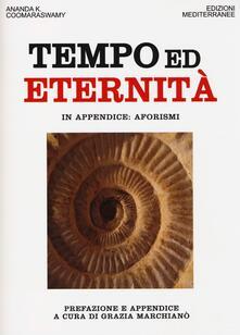 Grandtoureventi.it Tempo ed eternità Image