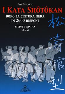 Daddyswing.es I kata shotokan dopo la cintura nera in 2600 disegni. Studio e pratica. Vol. 2 Image