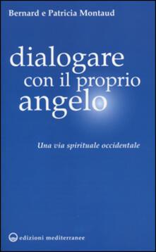 Steamcon.it Dialogare con il proprio angelo. Una via spirituale occidentale Image