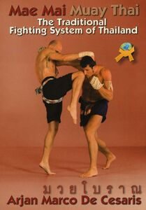 Foto Cover di Mae Mai Muay Thai. Ediz. inglese, Libro di Marco De Cesaris, edito da Edizioni Mediterranee