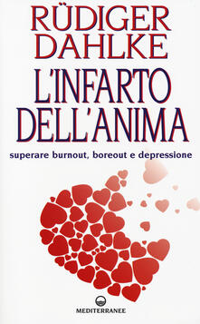 Charun.it L' infarto dell'anima. Superare burnout, boreout e depressione Image