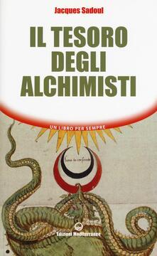 Il tesoro degli alchimisti.pdf