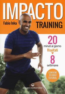 Camfeed.it Impacto training Image
