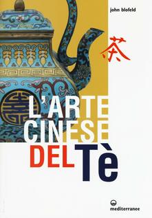 Grandtoureventi.it L' arte cinese del te' Image
