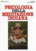 Libro Psicologia della meditazione indiana Mircea Eliade