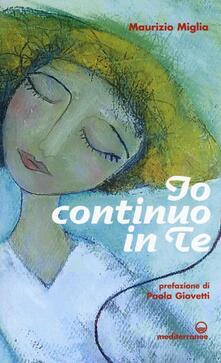 Camfeed.it Io continuo in te Image
