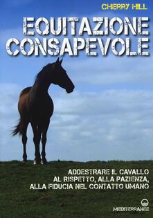 Parcoarenas.it Equitazione consapevole. Ediz. a colori Image
