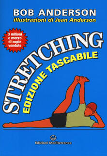 Stretching - Bob Anderson - copertina