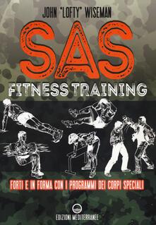 Ilmeglio-delweb.it SAS fitness training. Forti e in forma con i programmi dei corpi speciali Image