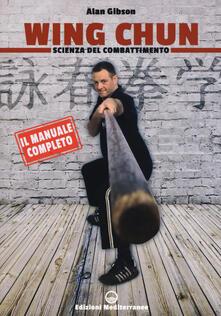 Wing Chun. Scienza del combattimento.pdf