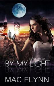 By My Light Box Set: Werewolf Shifter Romance