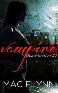 Cult Following: Dead-tective, Book 2