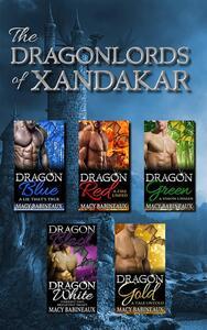 The Dragonlords of Xandakar