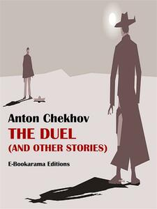 The Duel (and other stories)