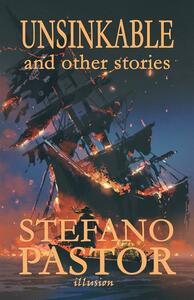 Unsinkable (and other stories)