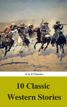10 classic western stories