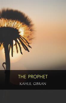 Theprophet