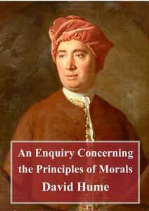 Anenquiry concerning the principles of morals