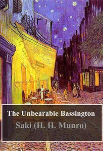 Theunbearable Bassington