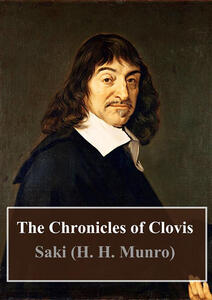 Thechronicles of Clovis