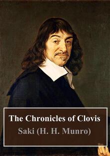 Thechronicles of Clovis
