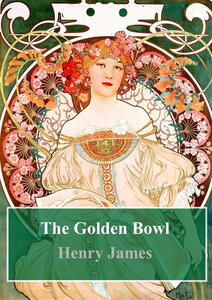 Thegolden bowl