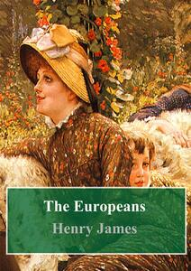 Theeuropeans