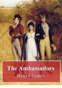 Theambassadors