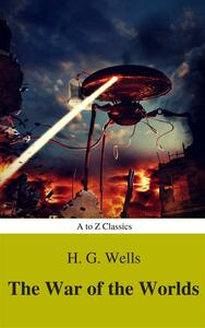 Thewar of the worlds