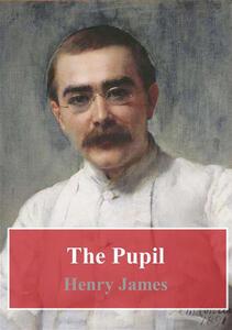 Thepupil