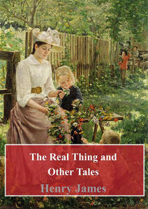 Thereal thing and other tales