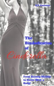 The Bimbofication of Cinderella