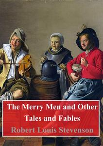 Themerry men and other tales and fables