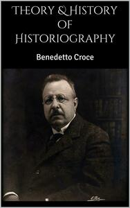 Theory & history of historiography