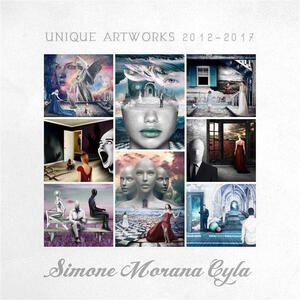 Unique artworks 2012-2017
