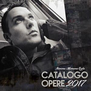 Catalogo opere 2017