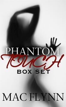 Phantom touch. Vol. 1-5
