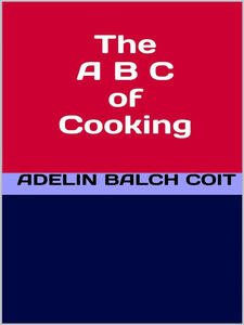 TheABC of cooking