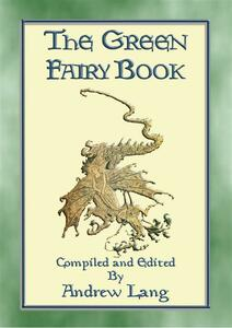 Thegreen fairy book