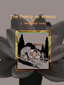 Thefamily on wheels