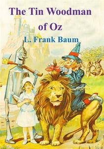 Thetin woodman of Oz