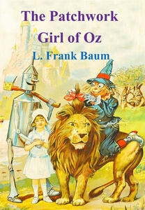 Thepatchwork girl of Oz