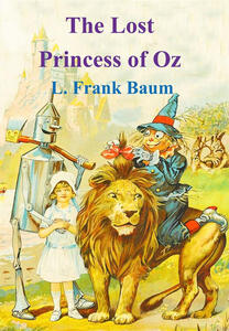 Thelost princess of Oz