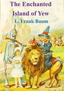 Theenchanted island of Yew