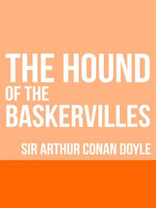 Thehound of the Baskervilles