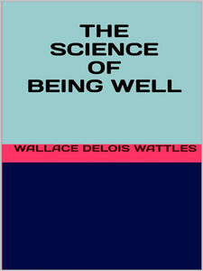 Thescience of being well