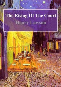 Therising of the court